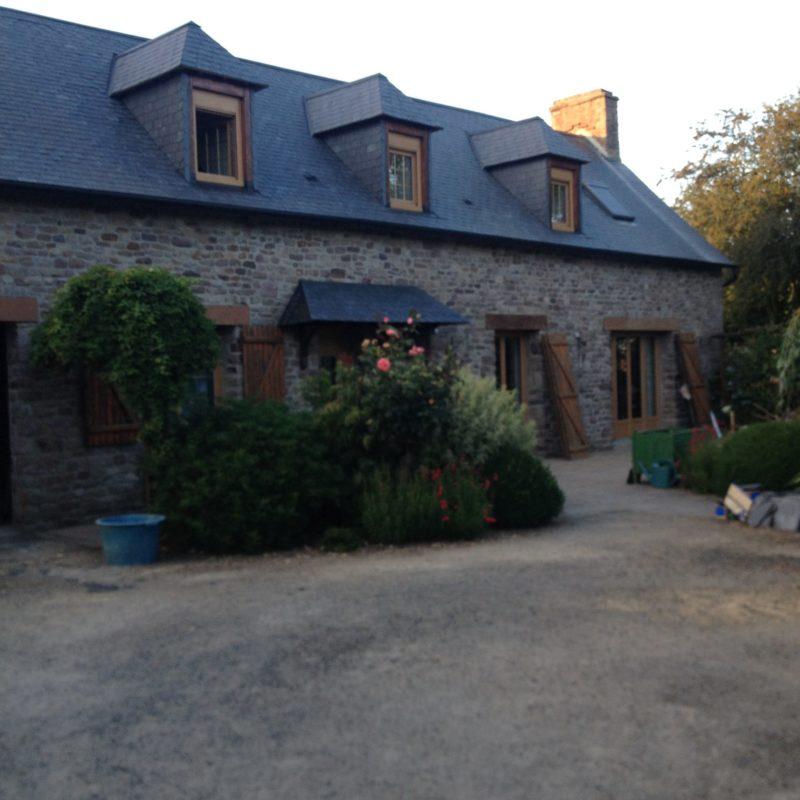 Burgevin Menuiserie Maine Et Loire 49 Couverture 01