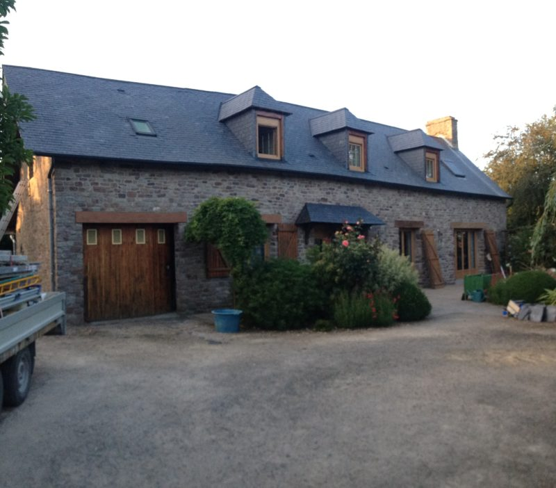 Burgevin Menuiserie Maine Et Loire 49 Couverture 02