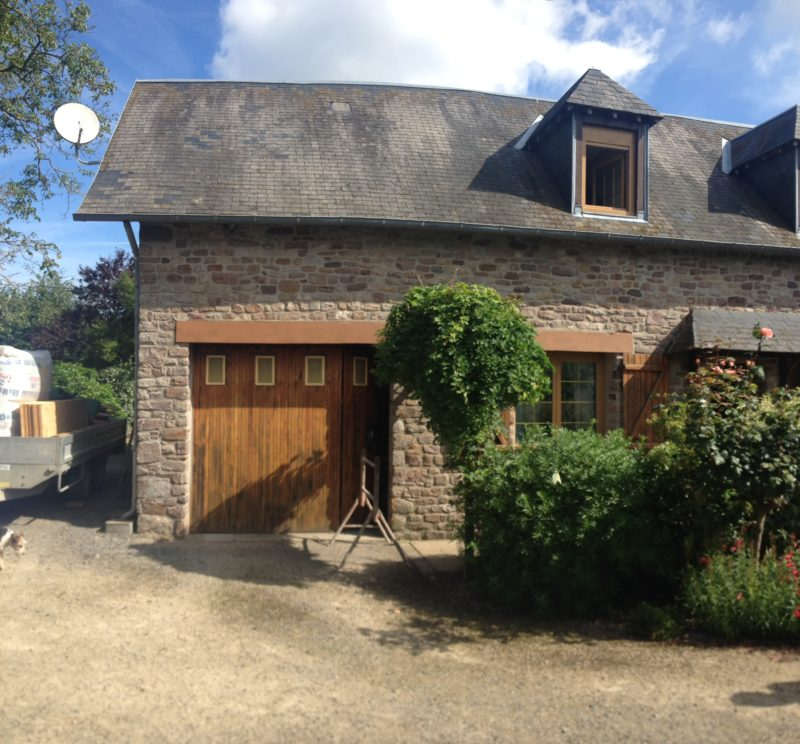 Burgevin Menuiserie Maine Et Loire 49 Couverture 18