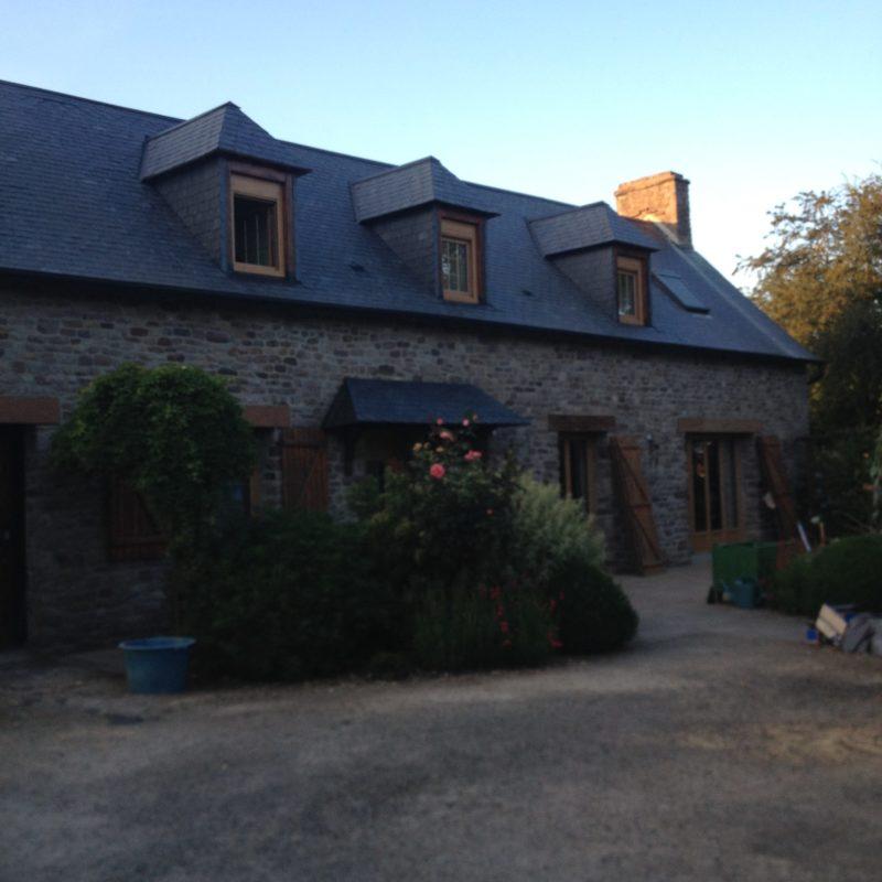 Burgevin Menuiserie Maine Et Loire 49 Couverture 27