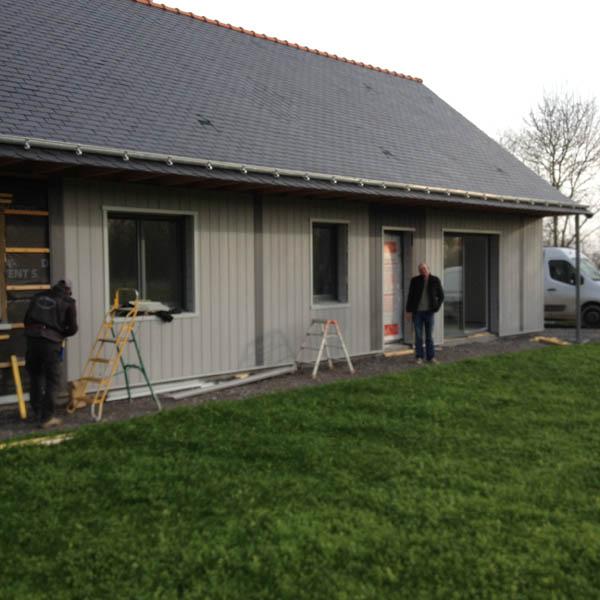Burgevin Menuiserie Maine Et Loire 49 Ossature 15
