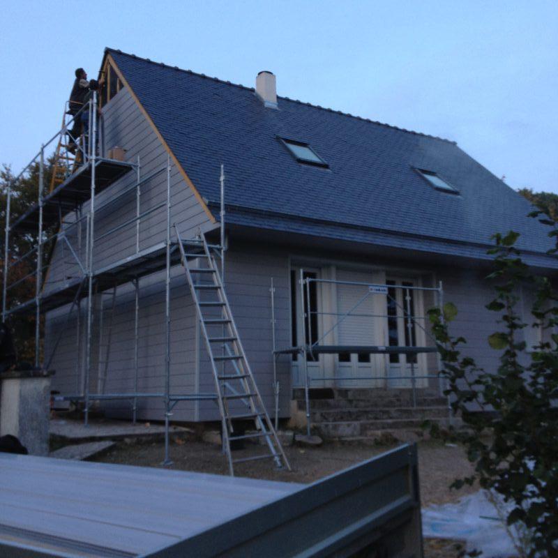Burgevin Menuiserie Maine Et Loire 49 Rea 1 80