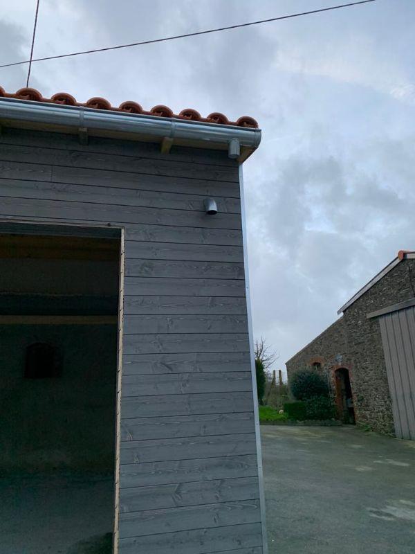 Burgevin Menuiserie Maine Et Loire 49 Ossature 1