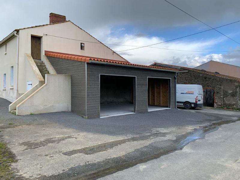 Burgevin Menuiserie Maine Et Loire 49 Ossature 30