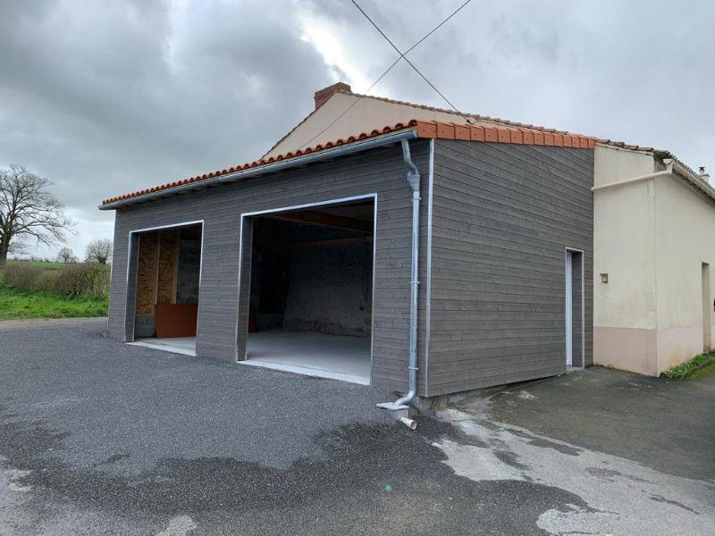 Burgevin Menuiserie Maine Et Loire 49 Ossature 45